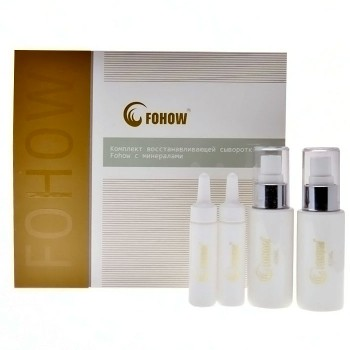 Fohow Regenerating Serum with minerals (2+2)