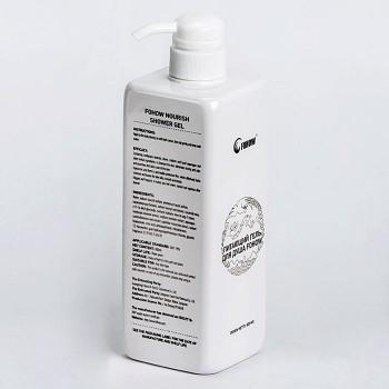 Fohow Shower Gel with Cordyceps (500 ml)