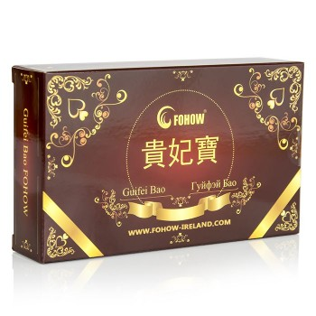 Fohow Guifei Bao - Princess Pearl tamponized capsules