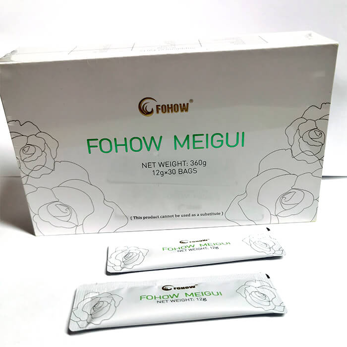 Fohow Meigui Rose Extract Paste 360g