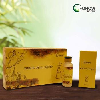Fohow Phoenix Cordyceps & Linchzhi Elixir