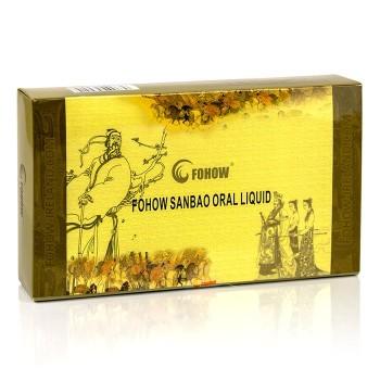 Fohow Sanbao Cordyceps Elixir