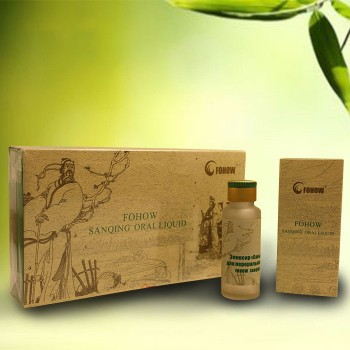 Fohow Sanqing Aloe Elixir
